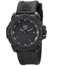 Luminox 3051.BO BLACKOUT Navy Seal (new) Black out Mens Watch Evo 3052