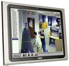 """Afolux AFL-17-915 Touch Panel PC Afolux All-In-One Panel PC 17 """" Touchscreen"""