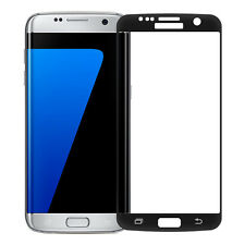 For Samsung Galaxy S7 Full Curved Tempered Glass LCD Screen Protection 3D