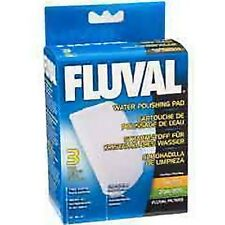 Fluval 404 405 Filter Polishing Pad pack of 6 GENUINE