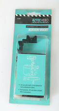COLD SHOE BRACKET FOR VHS-C CAMCORDERS IN UNOPENED BOX