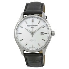 Frederique Constant Classics Index Stainless Steel Mens Watch FC-303S5B6