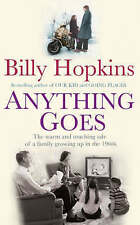 Book - Anything Goes  (By Billy Hopkins)