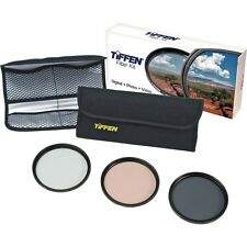 Tiffen 72TPK1 72mm Photo Essentials Filter Kit