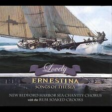Lovely Ernestina: Songs of the Sea, New Music