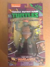 SDCC 2014 TMNT Classic Collection Michelangelo movie figure sealed MOC TMNT