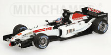 1/18  BAR Honda 007   T.Sato  2005 Season