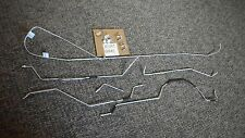 Jeep Willys M38A1 Full steel brake line kit US MADE!! G758