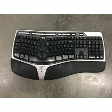 Microsoft Natural Wireless Ergonomic Keyboard 7000 Keyboard