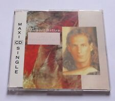 Michael Bolton - Love is a wonderful thing MCD CD