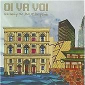 Travelling The Face Of The Globe, Oi Va Voi, Good Condition