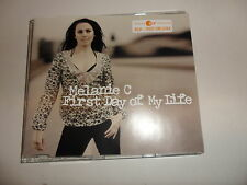 Cd   Melanie C  ‎– First Day Of My Life