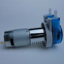Top Selling 12 V/ 68rpm Peristaltic Pump Dosing pump Tube (3.2x1.6 mm)