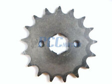 428 17 TOOTH FRONT ENGINE SPROCKET 20MM ATV QUAD DIRT BIKE V ES27