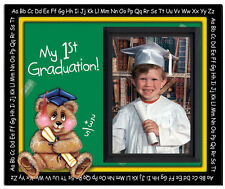 My First Graduation - Back to School Picture Frame Gift    150