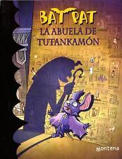 Bat Pat la Abuela de Tutánkamon by Roberto Pavanello (2013, Paperback)
