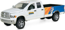Ertl 1/64 Scale Dodge Ram 2500 with New Holland Dealer Decals Diecast ERT13798