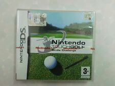 NINTENDO DS - GIOCO TOUCH GOLF