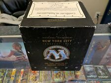 Magic the Gathering 1996 New York City Pro Tour Collector Set Inaugural Edition