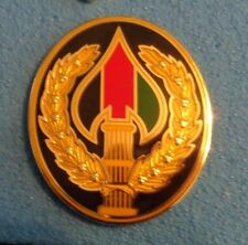 COMBAT SERVICE ID.BADGE, COMBINED JOINT SPECIAL OPERATIONS TASK FORCE AFGHANISTA