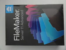 FileMaker Server 11 Advanced - Non-Profit, Academic - TY371Z/A - Windows and Mac