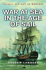 War at Sea in the Age of Sail (History Of Warfare) by Lambert, Prof. Andrew