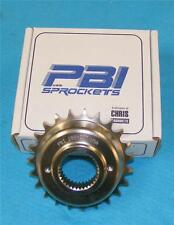 """0.50"""" OFFSET SPROCKET GEARBOX TRANSMISSION FOR HARLEY ULTIMA REVTECH WIDE TIRE"""