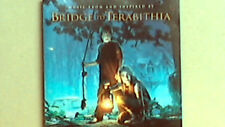 Music from and inspired by - BRIDGE TO TERABITHIA