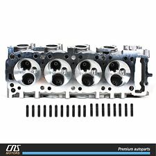 "Bare Cylinder Head Mitsubishi Chrysler Dodge Mazda 2.6L SOHC 8V G54B ""RWD"" Only"