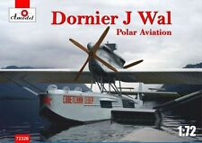 1:72 Amodel #72326 Dornier J Wal, Polar aviation