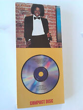 Michael Jackson ~ OFF THE WALL ~ cd 1979 NEW LONGBOX(long box)