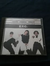 E.Y.C. - Express Yourself Clearly (1994)