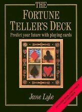 The Fortune Teller's Deck: Predict Your Future With Playing Cards, Jane Lyle, Go