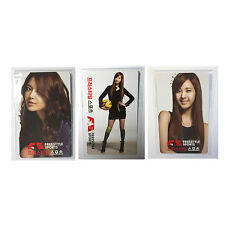 SNSD Girls' Generation Free Style Photo Card Seo Hyun(Type B,C)&SooYoung(Type A)