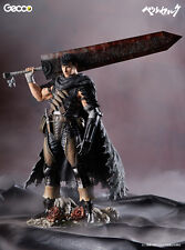 BERSERK - Guts Black Swordsman Lost Children 1/6 Statue Pvc Figure Gatsu Gecco