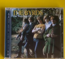 The Byrds Very Best Of CD NEW SEALED Mr. Tambourine Man/Turn Turn/Chestnut Mare+