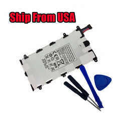 Replace Battery for Samsung GALAXY Tab 2 7.0 P6200 GT-P3113 P3108 MX70 SP4960C3B