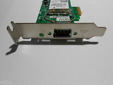 LOT OF 3 DELL WLAN PCI-X NETWORK CARD ADAPTER 0MX846 0GW073