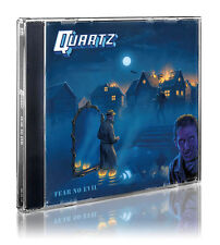 QUARTZ - Fear No Evil (NEW*NWOBHM COMEBACK*JUDAS PRIEST*DEMON*SARACEN)