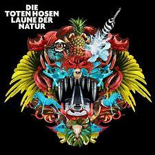 DIE TOTEN HOSEN - LAUNE DER NATUR SPEZIALEDITION 2CD NEU & OVP VÖ 05.05.2017