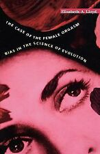 The Case of the Female Orgasm: Bias in the Science of Evolution-ExLibrary