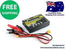 Turnigy Accucel-6 50W 6A Cell Balancer Charger for LiPO LiHV USB 2-6S RC Plane