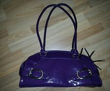 Jane Shilton Purple  Bag - BNWOT