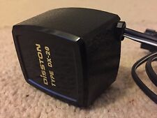 VINTAGE DISSTON TYPE DX-20 AC BATTERY CHARGER / POWER ADAPTER MODEL EP 531