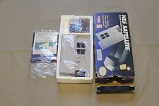 NES Satellite adapter with box and instructions wireless multitap