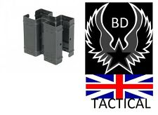 Airsoft Magazine Coupler Dule Mag Connector Small UK Stock