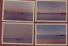Various at Dover / Gravesend 1960 ships photographs  qp309