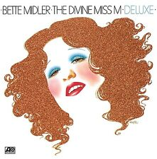 BETTE MIDLER - DIVINE MISS M (DELUXE)  2 CD NEU