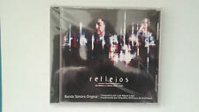 "ORIGINAL SOUNDTRACK ""REFLEJOS"" CD 21 TRACKS LUIS MIGUEL COBOBANDA SONORA OST"