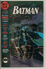 DC Comics Batman Annual #13 1989 NM-